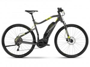 SDURO Cross 4.0 Herren 400Wh 10-G Deore - BikesKing e-Bike Dreirad Center Magdeburg