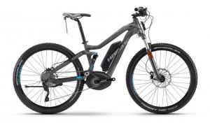 XDURO FullSeven S RX 27.5´´ 500 Wh 10-G X - Total Normal Bikes - Onlineshop und E-Bike Fahrradgeschäft in St.Ingbert im Saarland