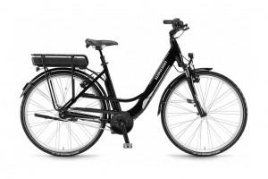 X475.C Einrohr 26´´ 7-G NexusRT - Pulsschlag Bike+Sport