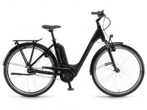 Tria N7eco Einrohr 400Wh 28´´ 7-G NexusRT - BikesKing e-Bike Dreirad Center Magdeburg