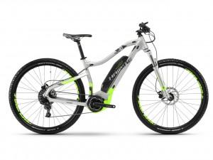 SDURO HardNine 3.0 500Wh 11-G NX - Pulsschlag Bike+Sport