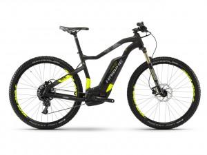 SDURO HardSeven Carbon 8.0 500Wh 11-G NX - Pulsschlag Bike+Sport