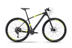 GREED HardNine 4.0 22-G XT mix - Pulsschlag Bike+Sport