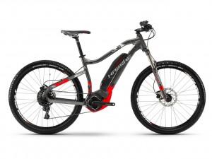 SDURO HardSeven 3.0 500Wh 11-G NX - Pulsschlag Bike+Sport