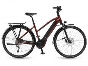 Sinus i10 Damen i500Wh 28´´ 10-G SLX - BikesKing e-Bike Dreirad Center Magdeburg