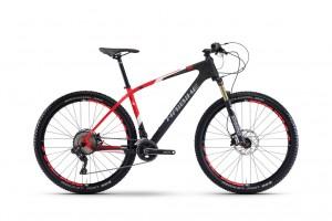 GREED HardSeven 5.0 22-G XT Di2 - Pulsschlag Bike+Sport