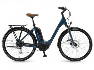Tria 8 Einrohr 400Wh 28´´ 8-G Acera - Fahrrad online kaufen | Online Shop Bike Profis
