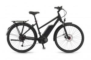 Tria 9 Damen 500Wh 28´´ 9-G Deore - Fahrrad online kaufen | Online Shop Bike Profis