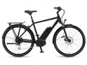 Tria 8 Herren 400Wh 28´´ 8-G Acera - Pulsschlag Bike+Sport