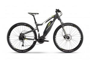 Haibike SDURO HardNine 4.0 400Wh 9-G Acera RH 50 - Fahrrad online kaufen | Online Shop Bike Profis