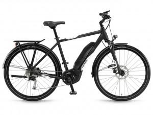 Yucatan 9 Herren 400Wh 28´´ 9-G Alivio - Pulsschlag Bike+Sport