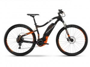 SDURO HardNine 2.0 400Wh 11-G NX - Pulsschlag Bike+Sport