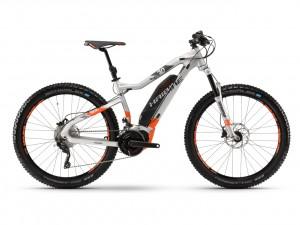 SDURO HardSeven 8.0 500Wh 20-G XT - Pulsschlag Bike+Sport