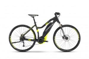 SDURO Cross 4.0 Da 400Wh 9-G Acera - Total Normal Bikes - Onlineshop und E-Bike Fahrradgeschäft in St.Ingbert im Saarland