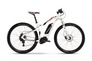 XDURO HardNine 5.0 500Wh 11-G NX - Pulsschlag Bike+Sport