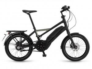 radius speed 500Wh 20´´ 11-G Alfine - Pulsschlag Bike+Sport