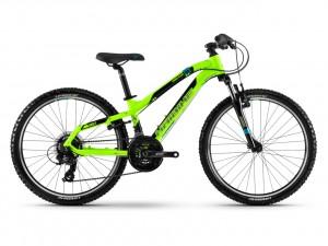 SEET HardFour 1.0 24´´ 21-G TY300 - Fahrrad online kaufen | Online Shop Bike Profis