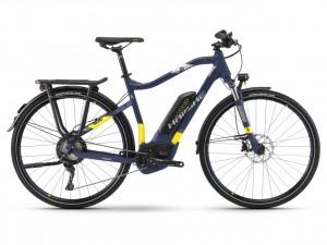 SDURO Trekking 7.0 Herren 500Wh 11-G XT - Pulsschlag Bike+Sport