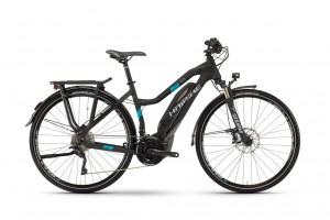 SDURO Trekking 5.0 Da 500Wh 20-G XT - Total Normal Bikes - Onlineshop und E-Bike Fahrradgeschäft in St.Ingbert im Saarland