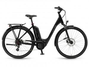 Tria 7eco Einrohr 400Wh 26´´ 7-G Acera - Pulsschlag Bike+Sport