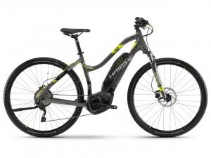 SDURO Cross 4.0 Damen 400Wh 10-G Deore - BikesKing e-Bike Dreirad Center Magdeburg