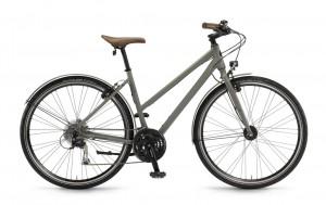 Flitzer Damen 28´´ 24-G Acera mix - Total Normal Bikes - Onlineshop und E-Bike Fahrradgeschäft in St.Ingbert im Saarland