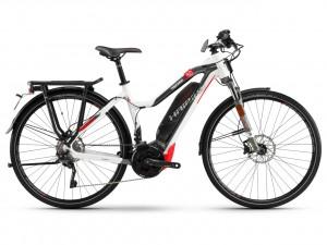 SDURO Trekking S Da 8.0 500Wh 20-G XT - Radel Bluschke