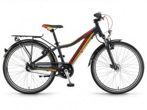 dash 24 3-G Nexus RT - Pulsschlag Bike+Sport