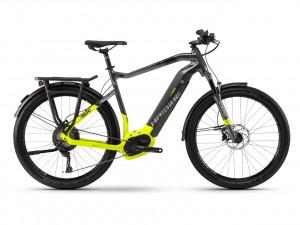 Haibike SDURO Trekking 9.0 Herren 500Wh 11-G XT 2018 RH 52 - Bartz Bikesystem & Velodepot