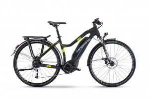 SDURO Trekking 4.0 Da 400Wh 9-G Acera - Total Normal Bikes - Onlineshop und E-Bike Fahrradgeschäft in St.Ingbert im Saarland