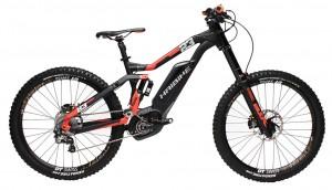 XDURO TSCHUGG 23 500Wh 10-Saint - BikesKing e-Bike Dreirad Center Magdeburg