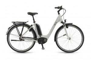 Tria N8 Einrohr 500Wh 28´´ 8-G NexusRT - Rad und Sport Fecht - 67063 Ludwigshafen  | Fahrrad | Fahrräder | Bikes | Fahrradangebote | Cycle | Fahrradhändler | Fahrradkauf | Angebote | MTB | Rennrad