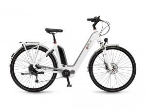 Ena9 Einrohr 500Wh 28´´ 9-G Deore - Total Normal Bikes - Onlineshop und E-Bike Fahrradgeschäft in St.Ingbert im Saarland