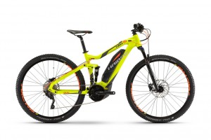SDURO FullNine 6.0 500Wh 20-G XT - Pulsschlag Bike+Sport