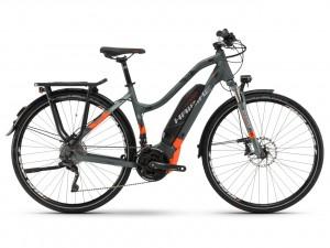 SDURO Trekking 8.0 Damen 500Wh 20-G XT - Pulsschlag Bike+Sport