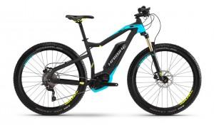 XDURO HardSeven Plus RC 500Wh 10-G SLX - Total Normal Bikes - Onlineshop und E-Bike Fahrradgeschäft in St.Ingbert im Saarland