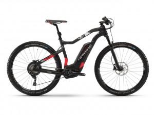 SDURO HardSeven Carbon 9.0 500Wh 11-G XT - Pulsschlag Bike+Sport