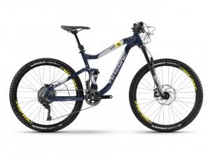 SEET AllMtn 7.0 22-G XT - Pulsschlag Bike+Sport