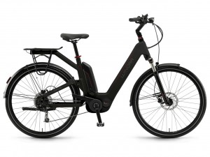 Dyo 10 Einohr 500Wh 28´´ 10-G XT - Pulsschlag Bike+Sport