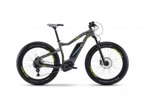 XDURO FatSix 6.0 500Wh 11-G NX - Pulsschlag Bike+Sport