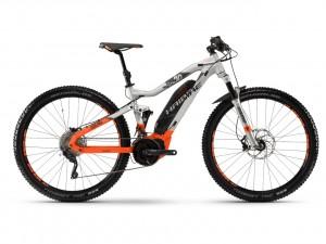 SDURO FullNine 8.0 500Wh 20-G XT - Pulsschlag Bike+Sport