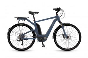 Dyo9 Herren 500Wh 28´´ 9-G Deore - Fahrrad online kaufen | Online Shop Bike Profis