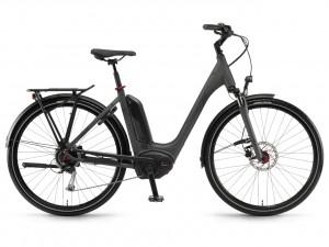 Tria 9 Einrohr 500Wh 26´´ 9-G Alivio - Pulsschlag Bike+Sport