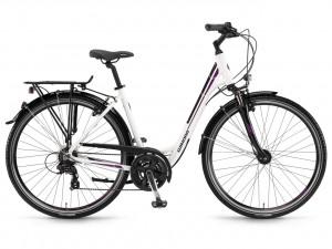 Santiago Einrohr 28´´ 21-G TX800 - Fahrrad online kaufen | Online Shop Bike Profis