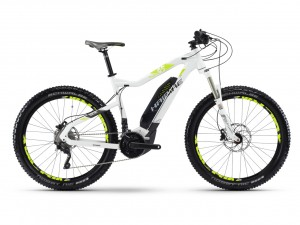 SDURO HardSeven 6.5 500Wh 20-G XT - Pulsschlag Bike+Sport