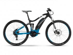 SDURO FullNine 5.0 400Wh 11-G NX - BikesKing e-Bike Dreirad Center Magdeburg