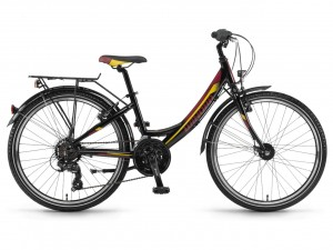 Chica 24´´ 21-G TX35 - Pulsschlag Bike+Sport