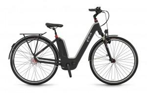 Ena7 Einrohr 400Wh 28´´ 7-G Nexus RT - Total Normal Bikes - Onlineshop und E-Bike Fahrradgeschäft in St.Ingbert im Saarland