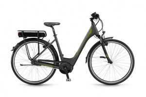 Y380.F Einrohr 500Wh 28´´ 8-G Nexus FL - Rad und Sport Fecht - 67063 Ludwigshafen  | Fahrrad | Fahrräder | Bikes | Fahrradangebote | Cycle | Fahrradhändler | Fahrradkauf | Angebote | MTB | Rennrad