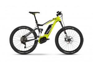 XDURO AllMtn 7.0 500Wh 11-G XT - Pulsschlag Bike+Sport